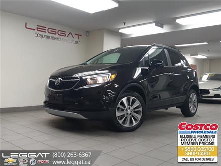 2020 Buick Encore Preferred (Stk: 206509) in Burlington - Image 1 of 10