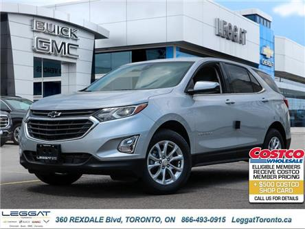 2020 Chevrolet Equinox LT (Stk: 235686) in Etobicoke - Image 1 of 24