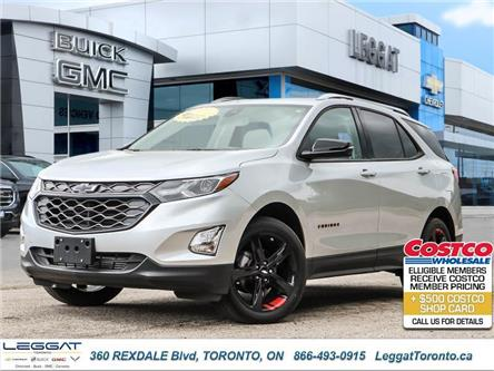 2020 Chevrolet Equinox Premier (Stk: 208472) in Etobicoke - Image 1 of 25