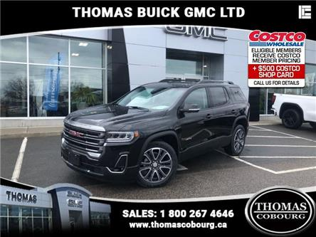 2020 GMC Acadia AT4 (Stk: T69089) in Cobourg - Image 1 of 17
