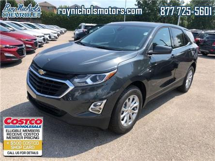 2020 Chevrolet Equinox LT (Stk: W010) in Courtice - Image 1 of 21