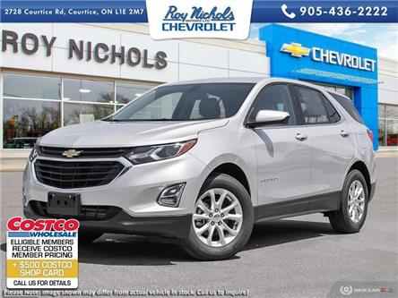 2020 Chevrolet Equinox LT (Stk: W014) in Courtice - Image 1 of 10
