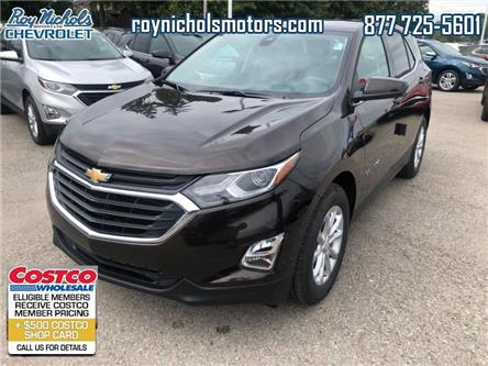 2020 Chevrolet Equinox LT (Stk: W046) in Courtice - Image 1 of 20