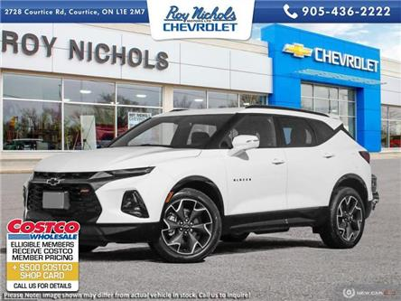 2020 Chevrolet Blazer RS (Stk: W158) in Courtice - Image 1 of 23