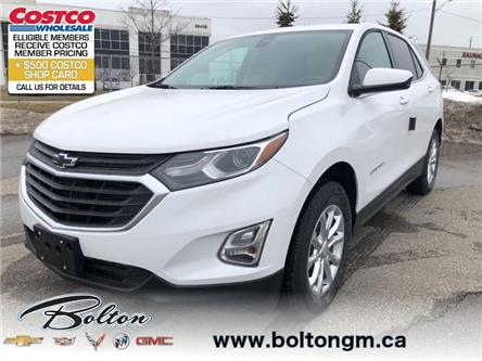 2020 Chevrolet Equinox LT (Stk: 163928) in Bolton - Image 1 of 14