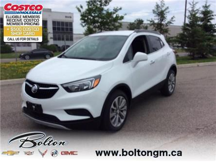 2020 Buick Encore Preferred (Stk: 333089) in Bolton - Image 1 of 14