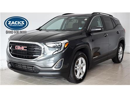2018 GMC Terrain SLE (Stk: 18106) in Truro - Image 1 of 30