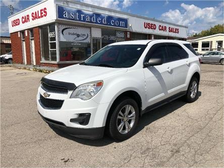 2012 Chevrolet Equinox LS (Stk: 7069A) in Hamilton - Image 1 of 20