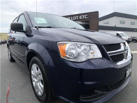 2016 Dodge Grand Caravan SE/SXT (Stk: 20101) in Sudbury - Image 1 of 23