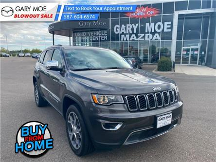 2019 Jeep Grand Cherokee Limited (Stk: ML0300) in Lethbridge - Image 1 of 30