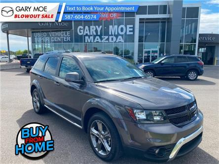 2016 Dodge Journey Crossroad (Stk: ML0329) in Lethbridge - Image 1 of 30