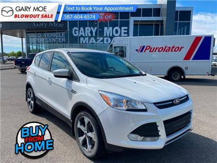 2016 Ford Escape SE (Stk: ML0336) in Lethbridge - Image 1 of 27