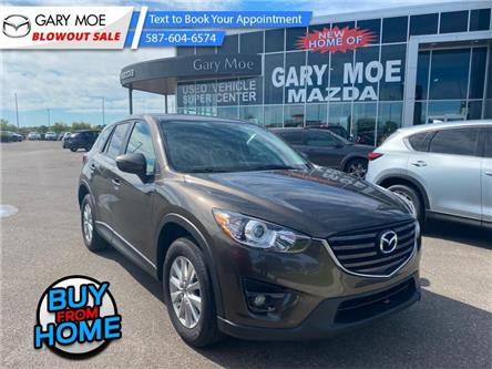 2016 Mazda CX-5 GS (Stk: 20-9088A) in Lethbridge - Image 1 of 29