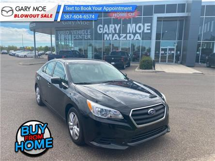 2016 Subaru Legacy 2.5i (Stk: ML0339) in Lethbridge - Image 1 of 26