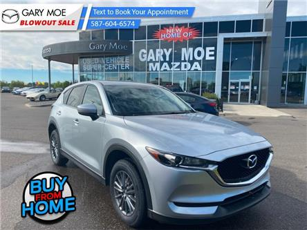 2018 Mazda CX-5 GS (Stk: 20-0294A) in Lethbridge - Image 1 of 30