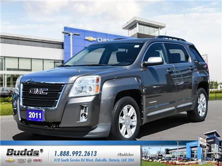 2011 GMC Terrain SLE-2 (Stk: AT8059T) in Oakville - Image 1 of 25
