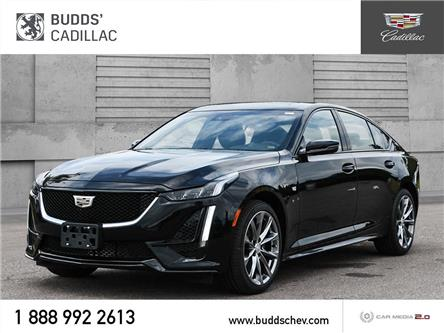 2020 Cadillac CT5 Sport (Stk: C50023) in Oakville - Image 1 of 25
