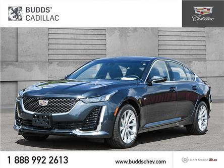 2020 Cadillac CT5 Luxury (Stk: C50019) in Oakville - Image 1 of 25