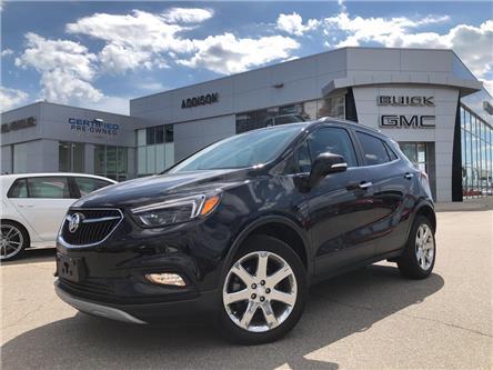 2018 Buick Encore Premium (Stk: U604113) in Mississauga - Image 1 of 22