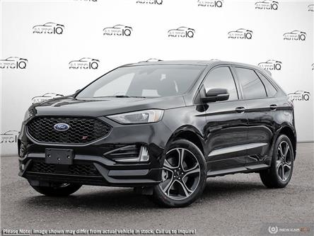 2020 Ford Edge ST (Stk: 20D1940) in Kitchener - Image 1 of 23