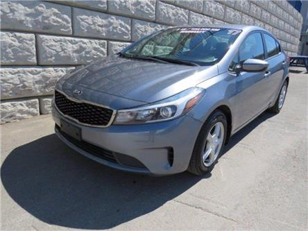 2017 Kia Forte  (Stk: D00615PA) in Fredericton - Image 1 of 19