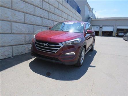 2017 Hyundai Tucson  (Stk: D00873P) in Fredericton - Image 1 of 17