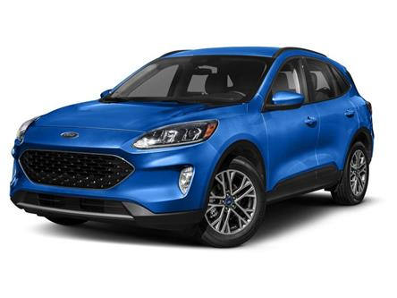 2020 Ford Escape SEL (Stk: 20-9580) in Kanata - Image 1 of 9