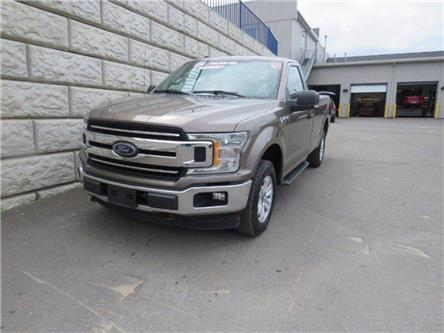 2018 Ford F-150  (Stk: D00948A) in Fredericton - Image 1 of 15