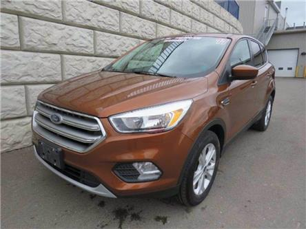 2017 Ford Escape SE (Stk: D00637A) in Fredericton - Image 1 of 21