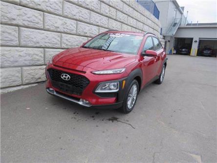 2020 Hyundai Kona 2.0L Preferred (Stk: D00913P) in Fredericton - Image 1 of 17