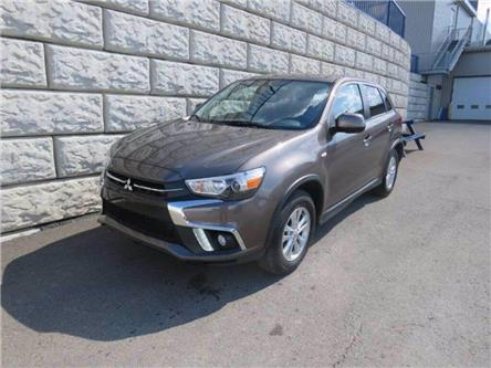 2019 Mitsubishi RVR SE (Stk: D01018P) in Fredericton - Image 1 of 17