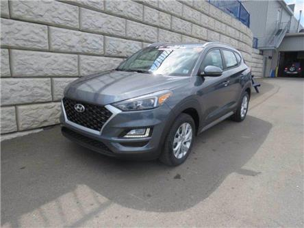 2019 Hyundai Tucson Preferred (Stk: D01007P) in Fredericton - Image 1 of 17