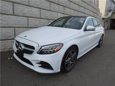 2020 Mercedes-Benz C-Class Base (Stk: D01045P) in Fredericton - Image 1 of 24