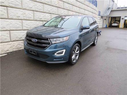 2016 Ford Edge Sport (Stk: D00897A) in Fredericton - Image 1 of 20