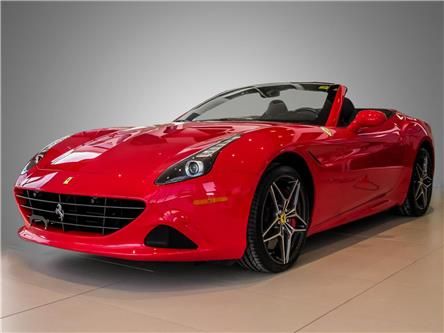2018 Ferrari California T (Stk: U4527) in Vaughan - Image 1 of 28