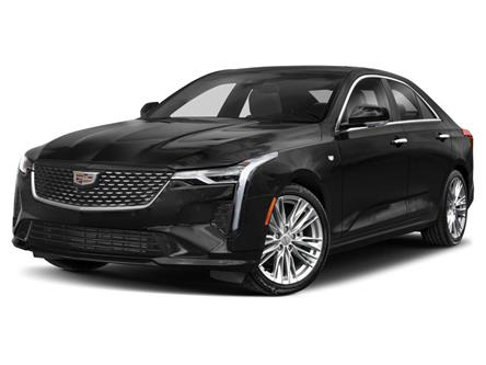 2020 Cadillac CT4 Luxury (Stk: 01117) in Sudbury - Image 1 of 9