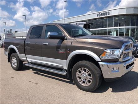 2018 RAM 2500 Laramie (Stk: 125508) in Waterloo - Image 1 of 30