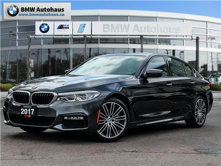 2017 BMW 530i xDrive (Stk: P9667) in Thornhill - Image 1 of 30