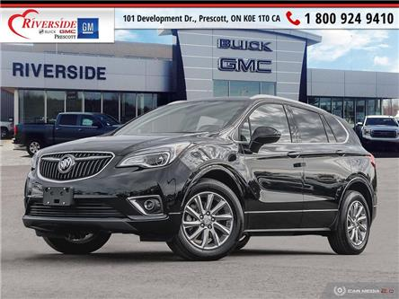 2020 Buick Envision Essence (Stk: Z20130) in Prescott - Image 1 of 23