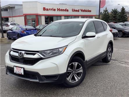 2018 Honda CR-V LX (Stk: U18795) in Barrie - Image 1 of 25