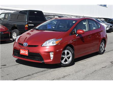 2013 Toyota Prius Base (Stk: 28567A) in Ottawa - Image 1 of 19
