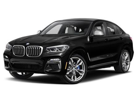 2020 BMW X4 M40i (Stk: N39619) in Markham - Image 1 of 9