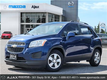 2014 Chevrolet Trax 1LT (Stk: P5527A) in Ajax - Image 1 of 24