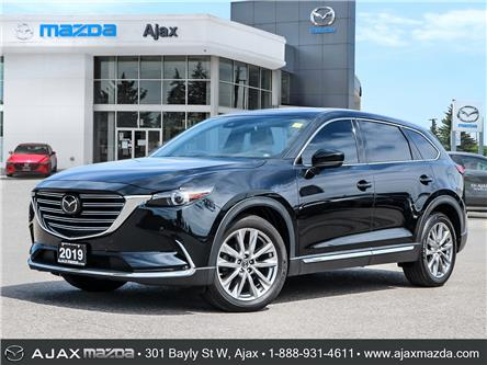 2019 Mazda CX-9 GT (Stk: P5560) in Ajax - Image 1 of 29