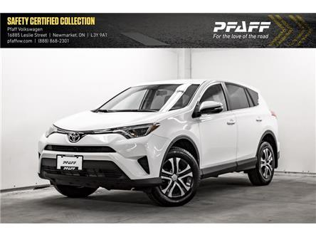 2016 Toyota RAV4 LE (Stk: 19983) in Newmarket - Image 1 of 22