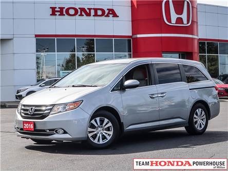 2016 Honda Odyssey EX (Stk: 3661) in Milton - Image 1 of 25