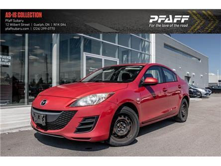 2010 Mazda Mazda3 GS (Stk: S00756A) in Guelph - Image 1 of 18