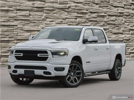2020 RAM 1500 Rebel (Stk: L2295) in Welland - Image 1 of 27