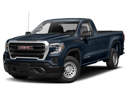 2020 GMC Sierra 1500 Base (Stk: 8068-20) in Sault Ste. Marie - Image 1 of 8