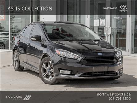 2016 Ford Focus SE (Stk: 286836T) in Brampton - Image 1 of 22